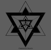 Ominous Black LP