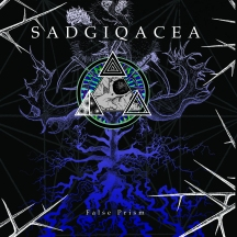 sadgiqacea-false prism vinyl